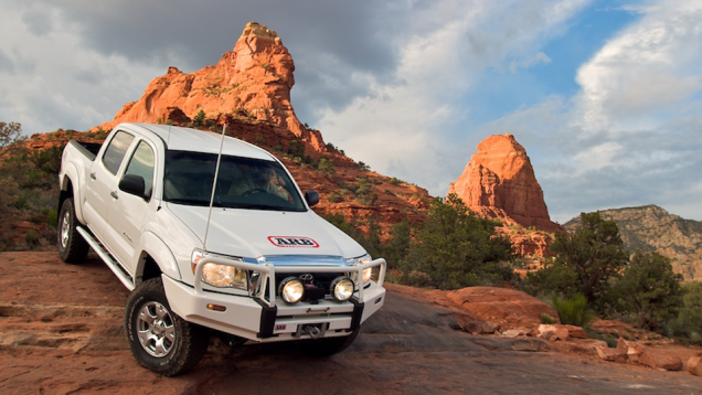 Off Road Camping The Ten Best Used Vehicles For Exploring The World