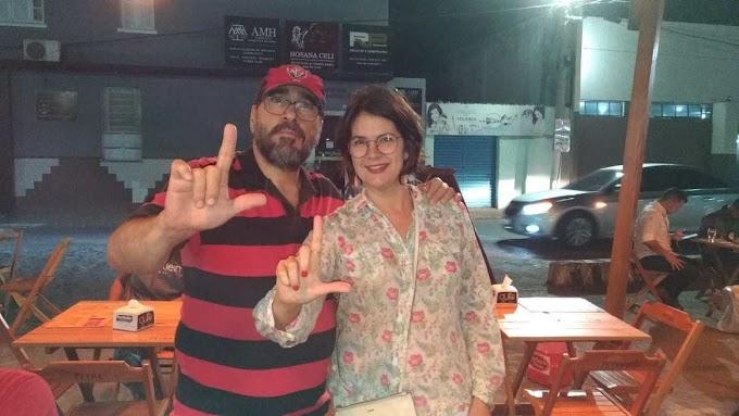 Chapa apoiada por Amauri Teixeira vence eleição do PT em Jacobina