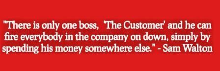 Case Study of Walmart - Business Insane