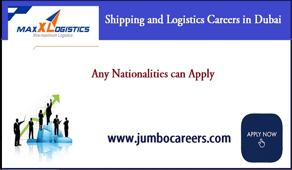 Urgent Dubai jobs for Indians, Male jobs in Dubai,