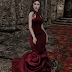 Covered by Roses Look №115