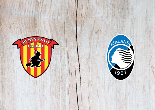 Benevento vs Atalanta -Highlights 09 January 2021