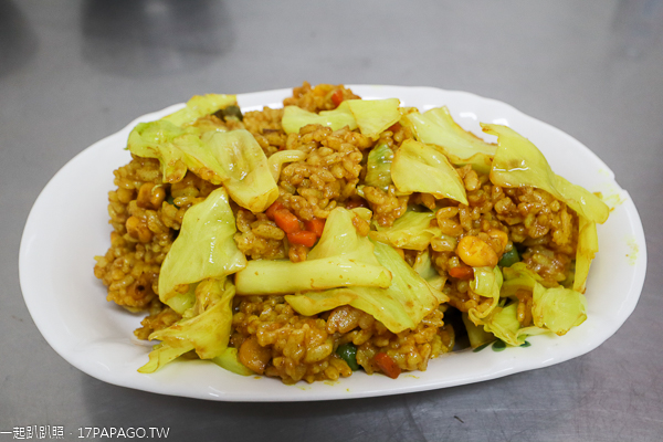 慈緣素食|台中大里平價素食|古早味美食|青年高中旁