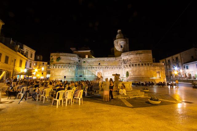 Castello Caldoresco-Vasto