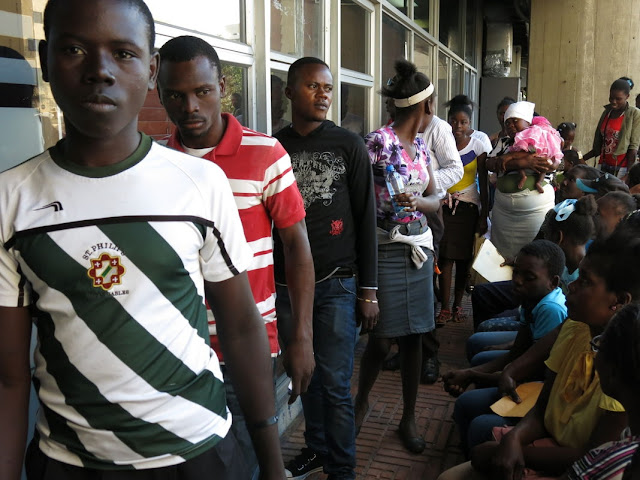 Protestarán frente Congreso contra presencia masiva ilegales haitianos
