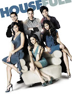 Housefull 2010 Full Movie [Hindi-DD5.1] 720p BluRay