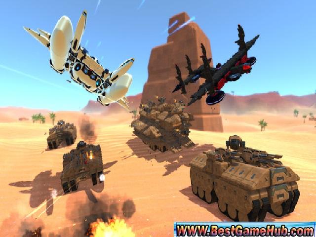 TerraTech Full Version Steam Games Free DownloadTerraTech Full Version Steam Games Free Download