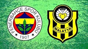 Fenerbahçe Malatyaspor Maçı canlı izle 8 Nisan 2021