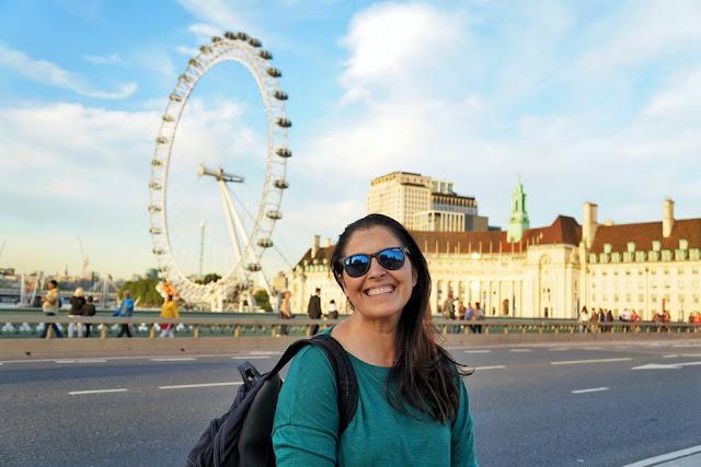 O que fazer em Londres | Inglaterra