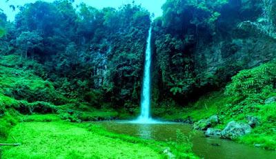 Tempat Tempat Wisata Di Cimahi Paling Populer Hallo Jateng