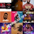 #Arewapublisize top 10 songs, middle of October 2020 - hosted by Hypeman vizzy