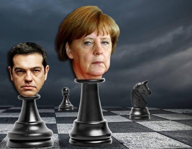 Ο γερμανικός μονόδρομος