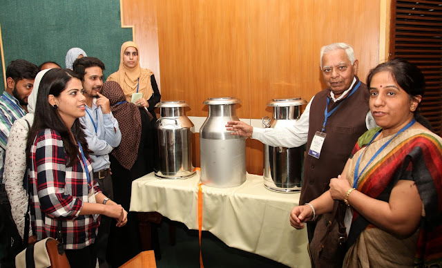 Indian Diary Association stresses on need of increased use of Stainless Steel for Dairy industry