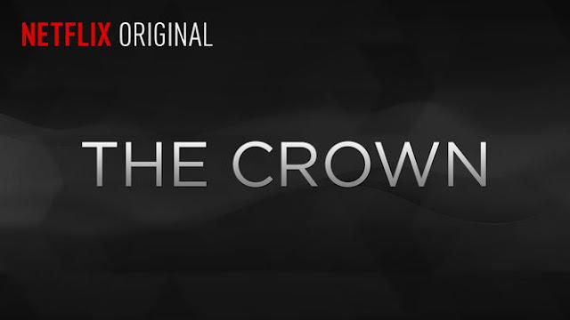 crown segunta temporada