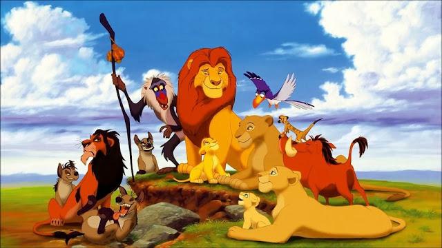 """Acusan a Disney de """"robar"""" e """"insultar a África"""" por patentar la frase 'hakuna matata'"""