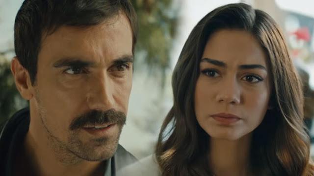 Serie turca estrena en Albania