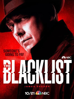 The Blacklist Temporada 9