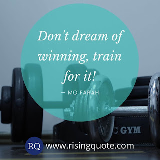 Jogging daily quotes