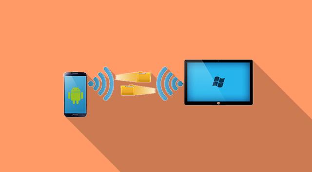 Solusi Kirim Data Android ke Komputer yang Mudah