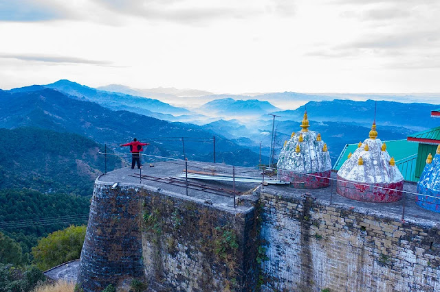 10 Best places to visit in India in 2020