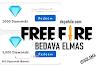 Free Fire Ücretsiz Elmas Alma Gamony Uygulaması Bedava