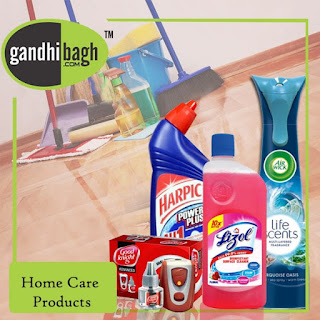 online home care products