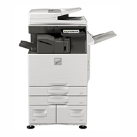 Sharp Printer MX-4070V Driver Download (Mac, Win, Linux)