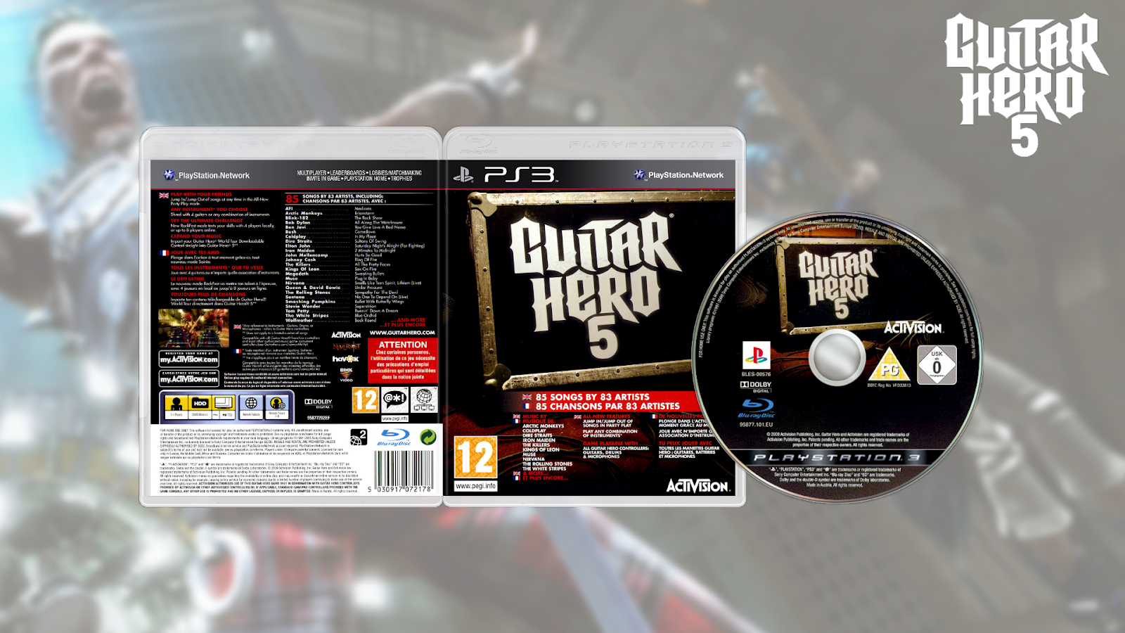 Guitar hero songs torrent