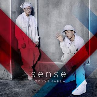 Download [Single] Loopy & nafla - sense Mp3 full zip rar 320kbps m4a album