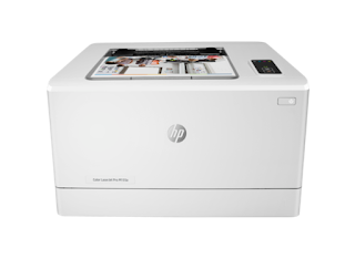 HP Color LaserJet Pro M155a Driver Download