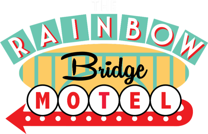 diane gaidry the rainbow bridge motel