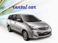 Rental Car, rental mobil