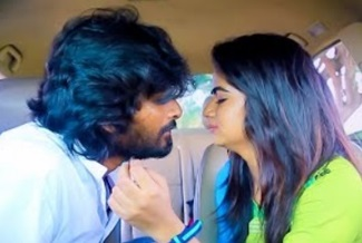 Lip Lockdown – Short film by 'Kallakadhal' fame Karthick Marimuthu
