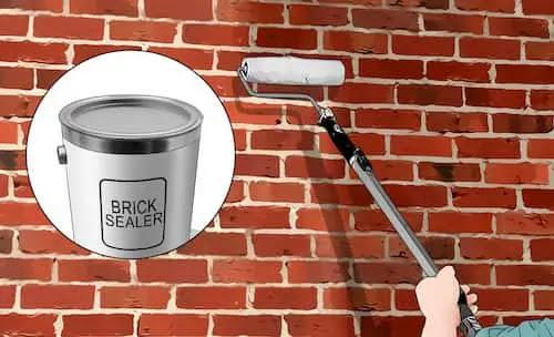 مانع التسرب (عزل الماء) لجدران الطوب