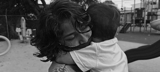 Lilith llegó a Costa Rica con su hijo buscando seguridad y un mejor futuro. Hoy quiere ser un ejemplo de lucha, solidariadad y esperanza para él.ONU Costa Rica/Danilo Mora