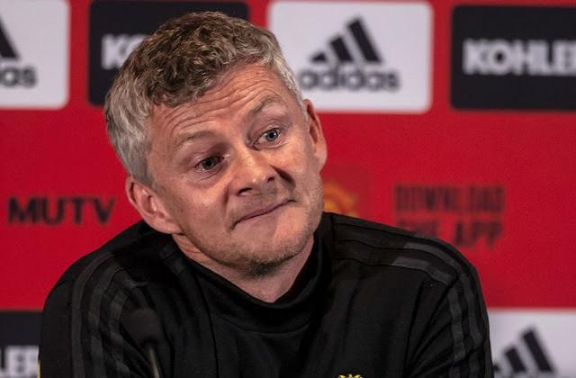 Solskjaer Bingung Manchester United Dapat Ditahan Southampton