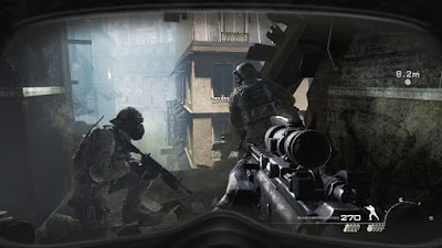 Call of Duty Modern Warfare 3 RePack-Black Box Game Pc Full Version Terbaru 2016