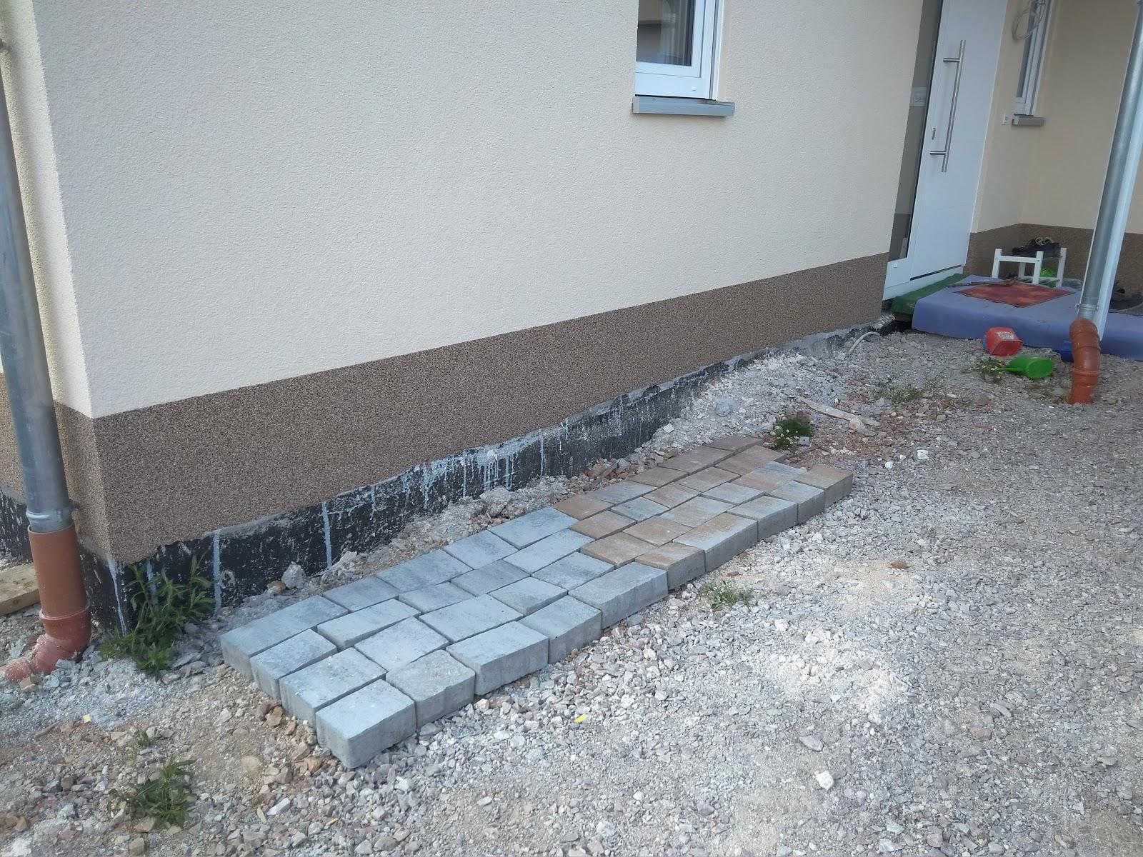 Estrich, Fußbodenheizung Und Anschlüsse   Hausbau Mit Czech Bau Gmbh