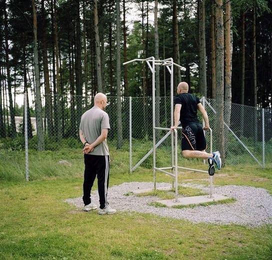 Suasana Penjara di Norway Buat Banduan Tak Mahu Keluar