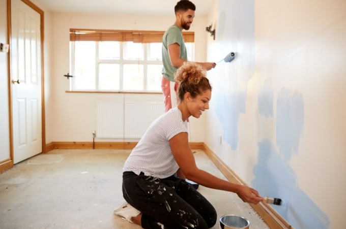 7 Home-Improvements You Can Do on a Budget