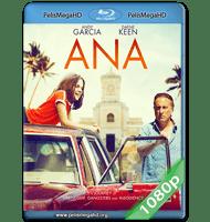 ANA (2020) FULL 1080P HD MKV ESPAÑOL LATINO