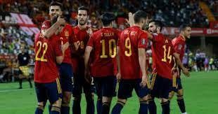 موعد مباراة كوسوفو واسبانيا اليوم والقنوات الناقلة 08-09-2021 تصفيات كأس العالم 2022: أوروبا