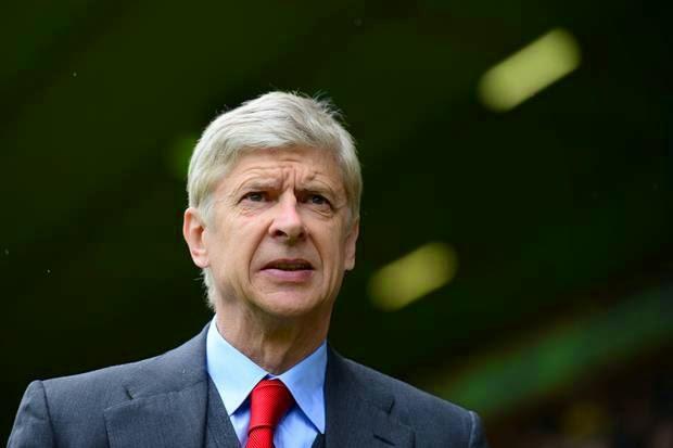 Arsene Wenger Optimis Timnya 4 besar Premier League