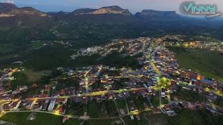 População estimada para Ibicoara em 2020 é de 19.786 pessoas, diz IBGE