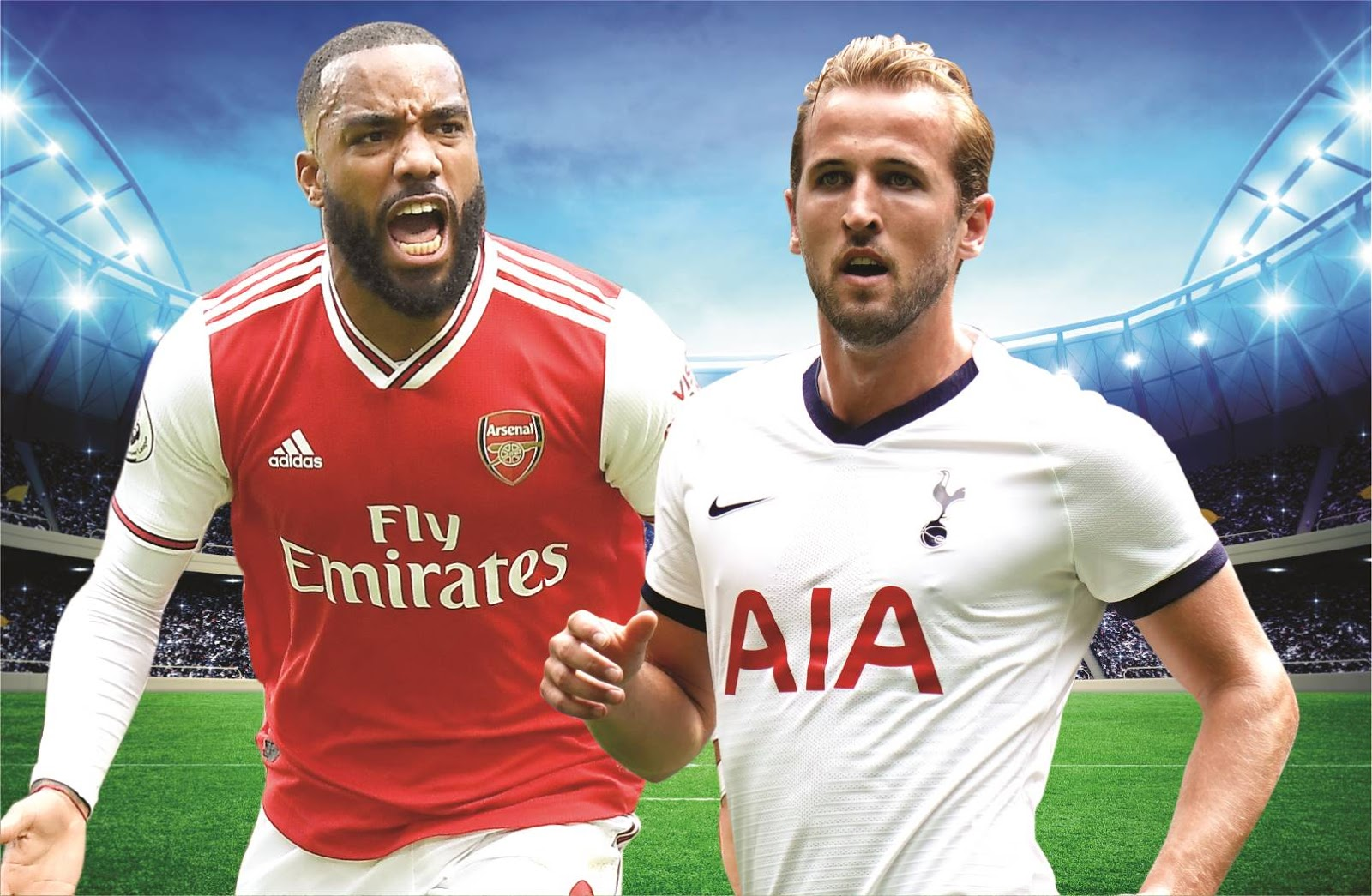 Arsenal vs Tottenham  Preview