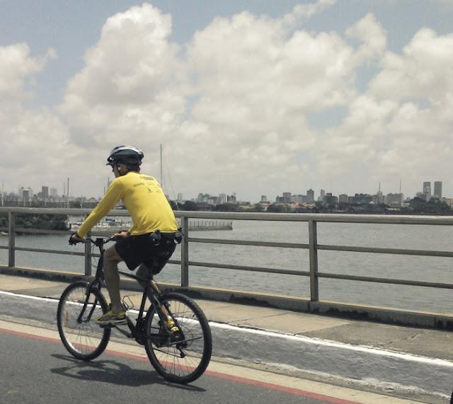Dia Mundial do Turismo em Recife