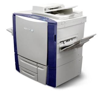 Xerox Color Qube 9203 Télécharger pilotes d'imprimante