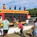 Paraíba realiza mega carreata para promover o aniversário da empresa