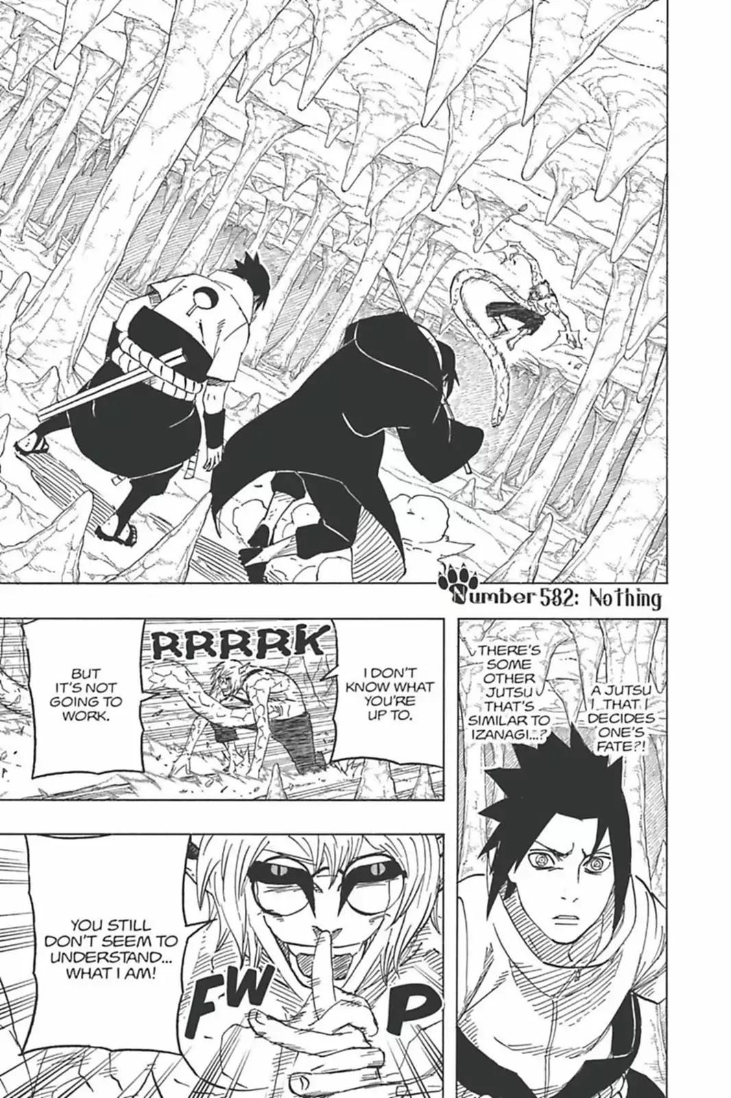 Kabuto é superior ao Jiraiya? Venha aqui é conte-me mais sobre isso 001