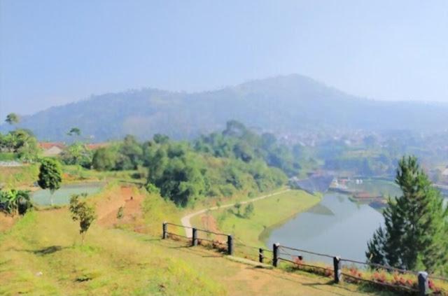 Daya Tarik Taman Lembah Dewata Bandung 2